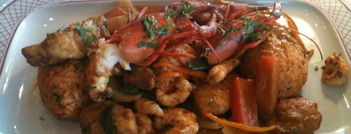 Portofino is one of Sitios donde he comido bien.