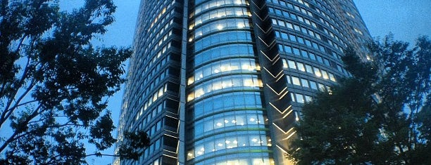 Roppongi Hills is one of Japan.