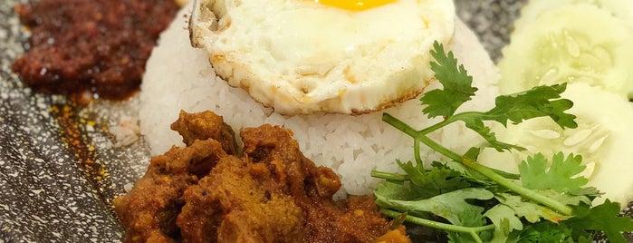 Penang Culture (Street Food Paradise) @ Nex is one of สถานที่ที่ MAC ถูกใจ.