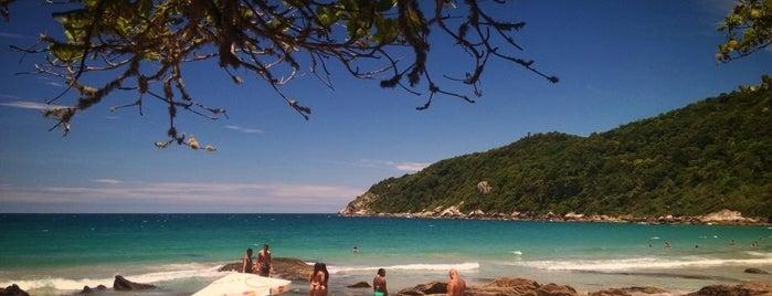 Praia Retiro dos Padres is one of Locais salvos de Alex.