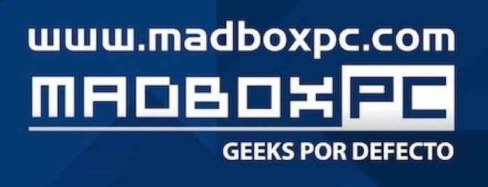 MadBoxpc.com is one of Trabajo.