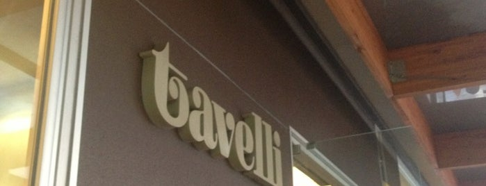 Tavelli is one of Tempat yang Disukai Marcelo.