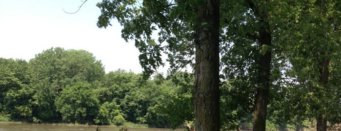 Cottonwood Recreation Area is one of Quiet time.