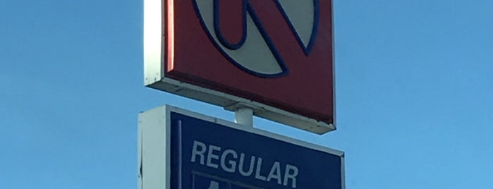 Circle K is one of Lugares favoritos de Jhalyv.