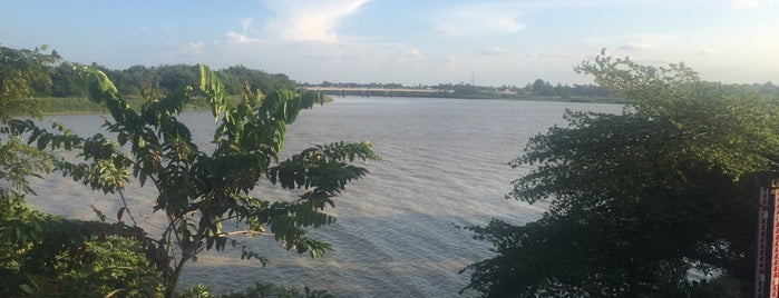 Taman Air Muleh is one of Attraction Places to Visit.