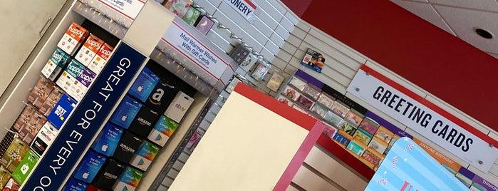 US Post Office is one of Lugares favoritos de Boriana.