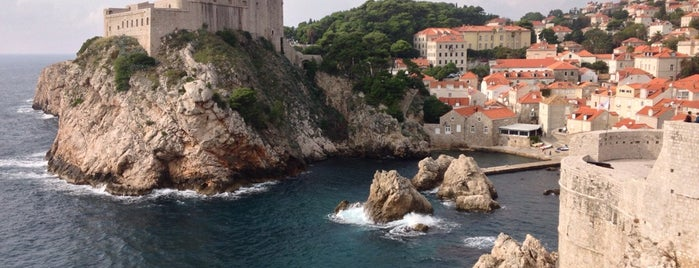 Dubrovnik, Croatia is one of Fun.