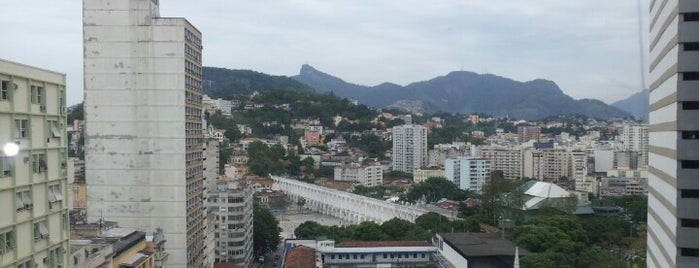 Aspargus is one of Rio - Trabalho.