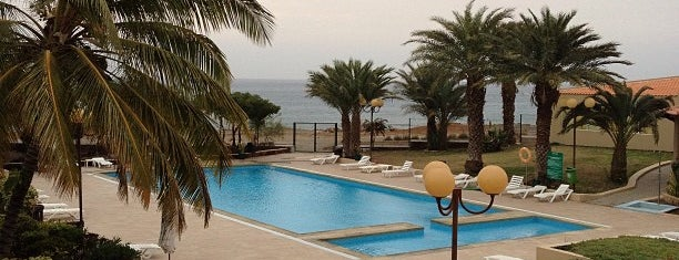 Pestana Tropico is one of Pestana Hotels & Resorts.