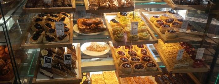 Чао Пекарня & Бистро is one of Завтракать, обедать, ужинать, тусить.