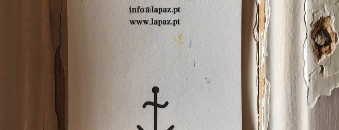 La Paz is one of Locais curtidos por Laura.