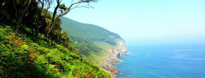 Santoña is one of De turismo por Cantabria.