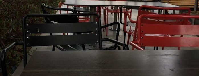 Wendy's is one of Orte, die Manuel gefallen.