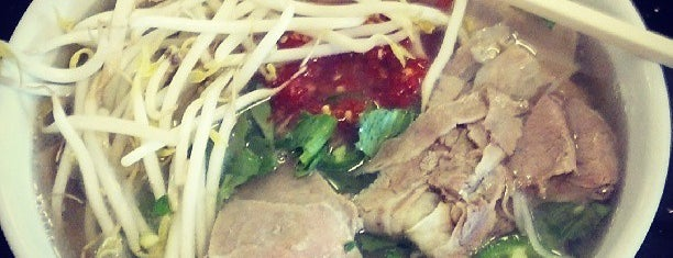 Pho 7 is one of Things to try in Colorado!.