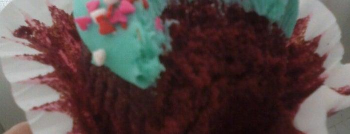 Cupcake Corner & Sweet Bite is one of Posti che sono piaciuti a ale.