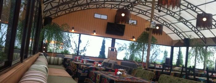 Ресторан Чайхана «Shirin» is one of Валиков 님이 좋아한 장소.