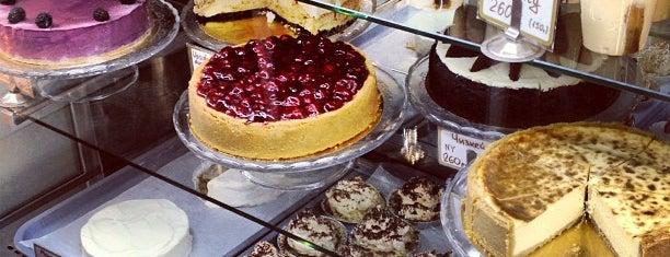 Upside Down Cake is one of Москва: Есть.