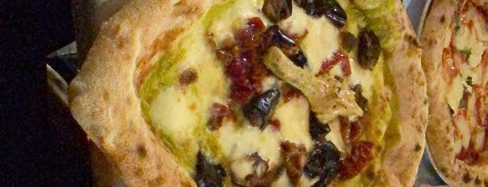 Pizzeria Masaniello is one of Cinque Terre.