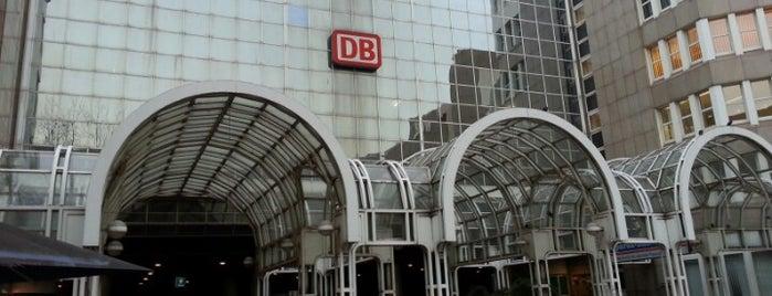 Düsseldorf Hauptbahnhof is one of Posti che sono piaciuti a Oleksandr.