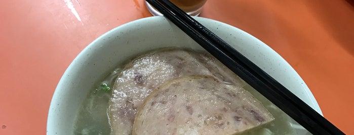 炳記茶餐廳 is one of HK - Places I want to try.