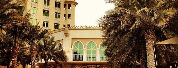 Bidi Bondi is one of Dubai.