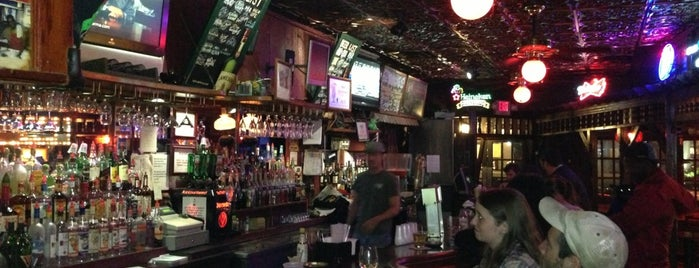 Igor's Bar And Grill is one of My NOLA Favs.