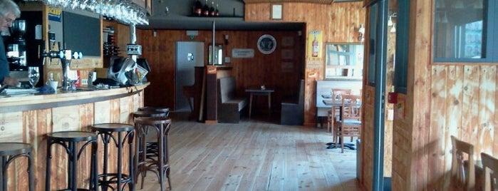 L'Asteblieft is one of Les bars de Steph G..