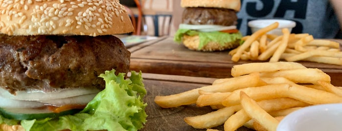Eatwell - Quality Meats is one of Must-visit Food in Bali.