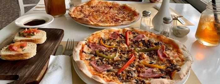 PEPENERO is one of Foodism.