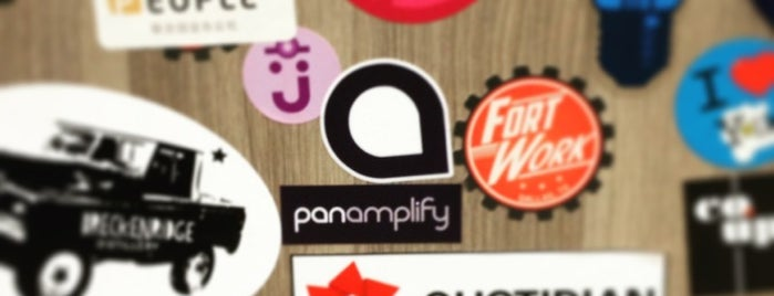 Panamplify is one of Startups, Accelerators and Incubators.