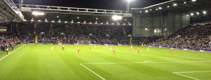 The Hawthorns is one of Soccer Stadiums.