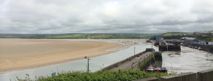 Greens of Padstow is one of Cornwall.