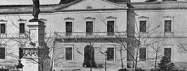 Museo de Bellas Artes de Sevilla is one of Cosas que ver en Sevilla.