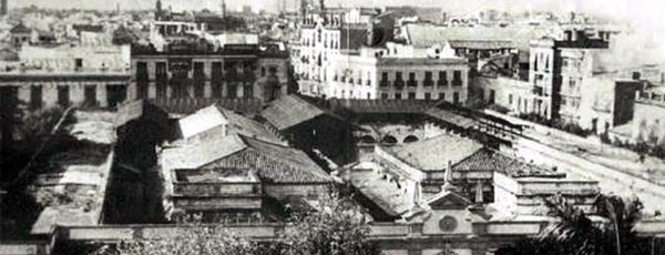 Antiqvarivm is one of Cosas que ver en Sevilla.