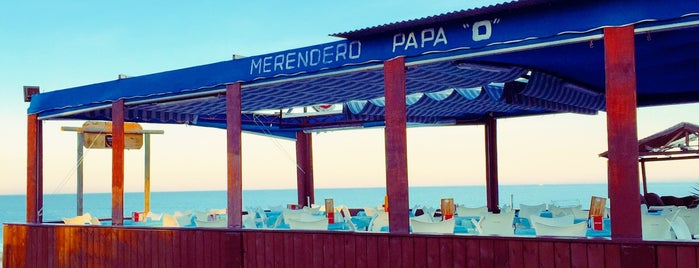 Merendero Papa O is one of Costa del Sol 🇪🇸.
