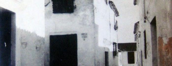 Museo del Grabado Español Contemporáneo is one of Marbella.