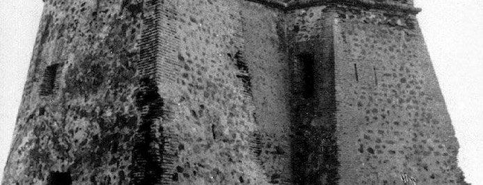 Torre de Lance de las Cañas is one of Torres Almenaras en el Litoral de Andalucía.