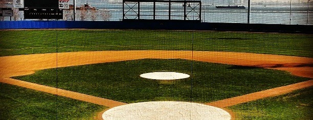 Richmond County Bank Ballpark is one of Guide to New York's best spots.