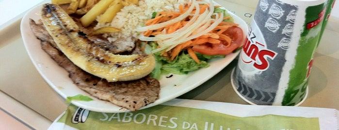 Sabores da Ilha Madeira is one of Restaurante2.