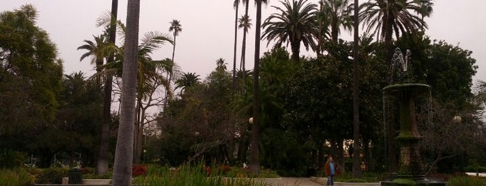 Will Rogers Memorial Park is one of Los Angeles.