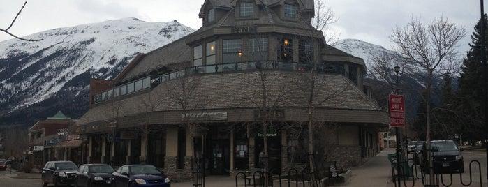 Town of Jasper is one of Tempat yang Disukai Kevin.