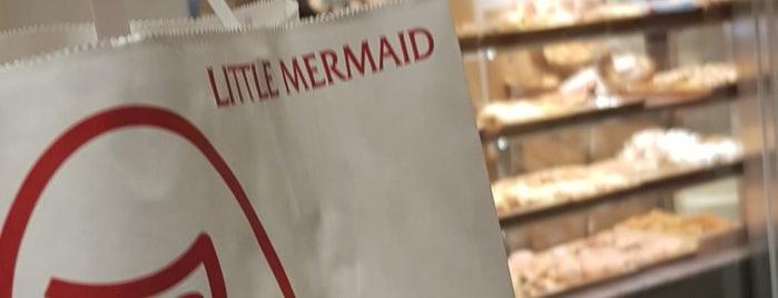 Little Mermaid is one of 支店名削除ヴェニュー.