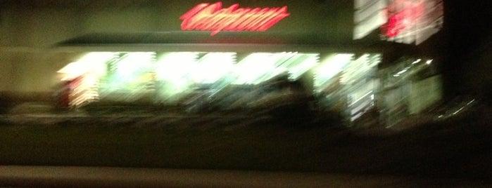 Walgreens is one of Tempat yang Disukai Louise.