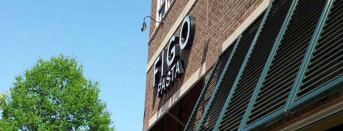 FIGO Pasta is one of Yummy Food to Try.