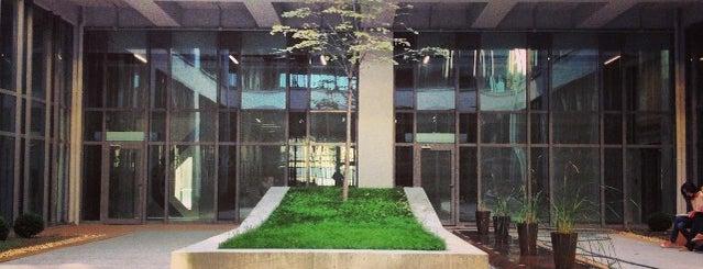 TOBB ETÜ Teknoloji Merkezi is one of Türkiye Mimarlık Yıllığı 2013.