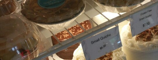 Sugar Shack Bakery is one of Hill Country.