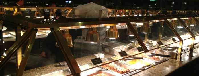 The Buffet is one of My favoite places in USA.