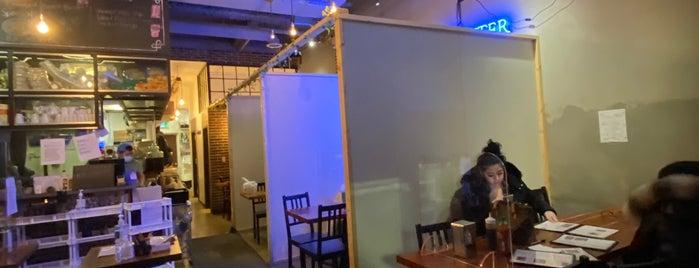 Nam Vietnamese Restaurant is one of Asian Restaurants.