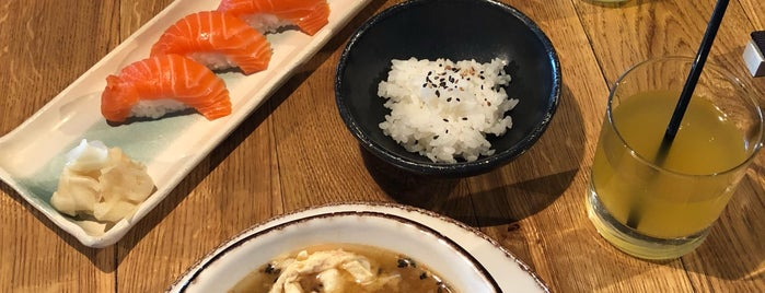 Ки-До is one of Sofia⭐️さんのお気に入りスポット.