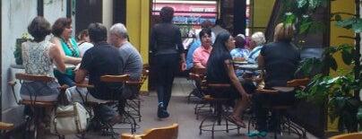 Sete Quedas Leiteria & Café is one of Poços de Caldas.